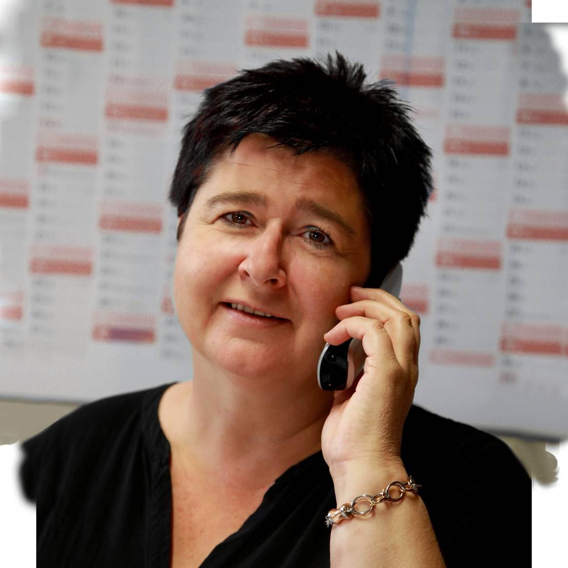 Frau Straub
